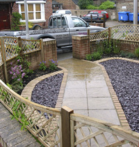 Garden Path Designs Uk December gardening ideas 10 things to